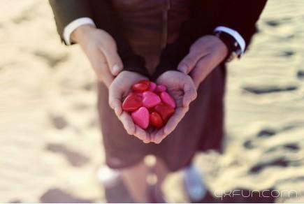 爱是一种习惯