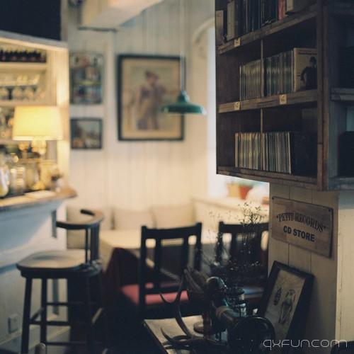 精致独特有爱的小店