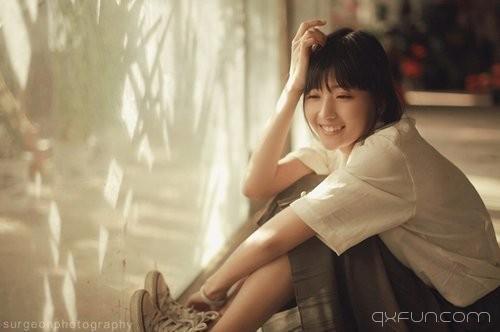 你爱的,你想的,你牵挂的,最终,会输给,对你好的。 -清新范(Qxfun.com)