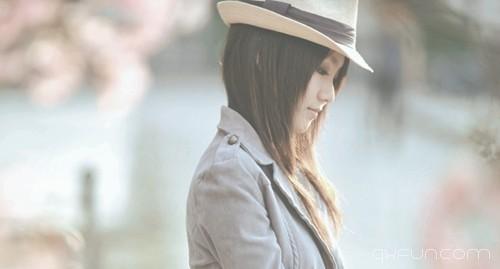 如果碰到这类女孩请珍惜 -清新范(Qxfun.com)