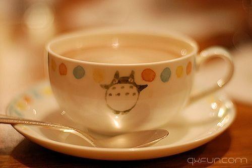 幸福就是良好的健康加上糟糕的记性 -清新范(Qxfun.com)