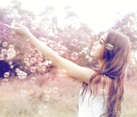 忘不掉的是回忆,继续的是生活,错过的,那么就当是路过。-清新范(Qxfun.com)