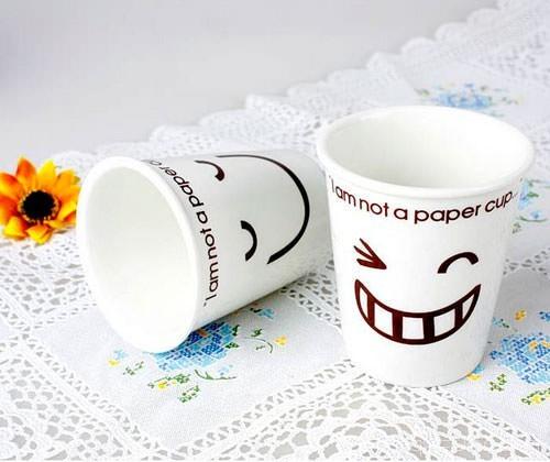 把微笑挂在嘴边,将快乐放在心上! - 清新范(Qxfun.com)