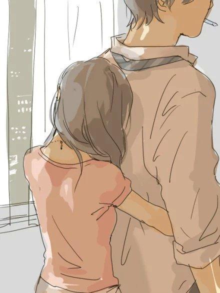 没有电话,没有短信,没有问候,你太忙我明白。如果有一天我不爱你了,就会轮到你明白了。