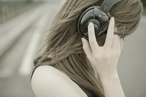 Vol.3 不吵不闹的歌,适合一个人听【续】