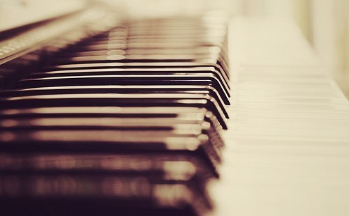Vol.5 让人安静的钢琴曲50首