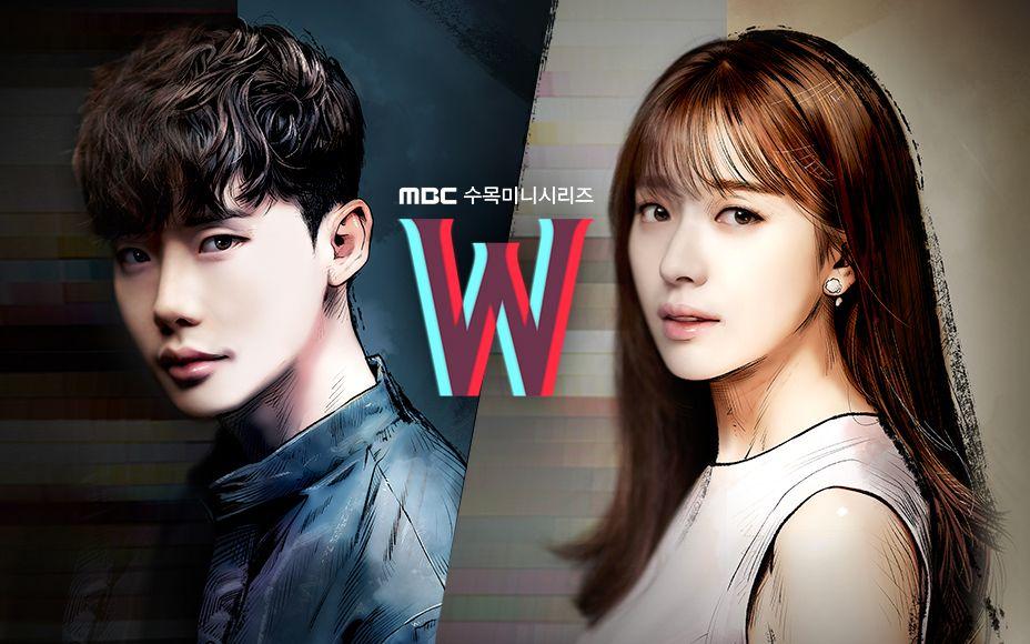 [W-两个世界][韩语中字]720P+1080P下载
