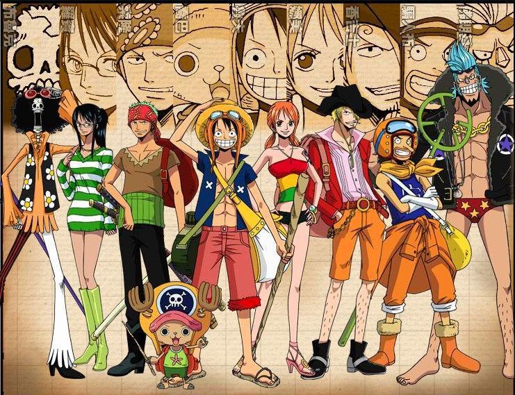 [海贼王.航海王.One Piece+剧场版+特别篇][周日版+720P+1080P]