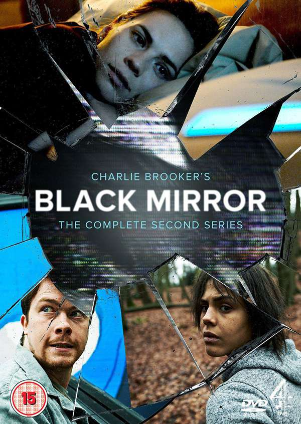 黑镜 第二季 Black Mirror Season 2 (2013)[720P+1080P]