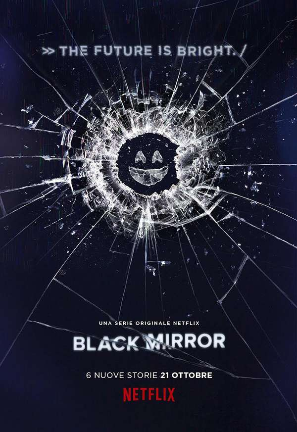 黑镜 第三季 Black Mirror Season 3 (2016)[720P+1080P+2160P]