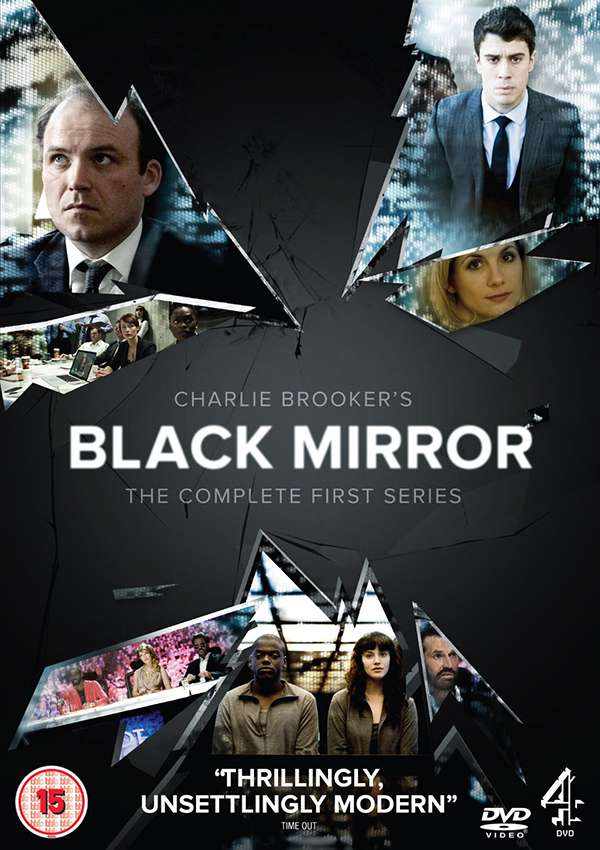 黑镜 第一季 Black Mirror Season 1 (2011)[720P+1080P]