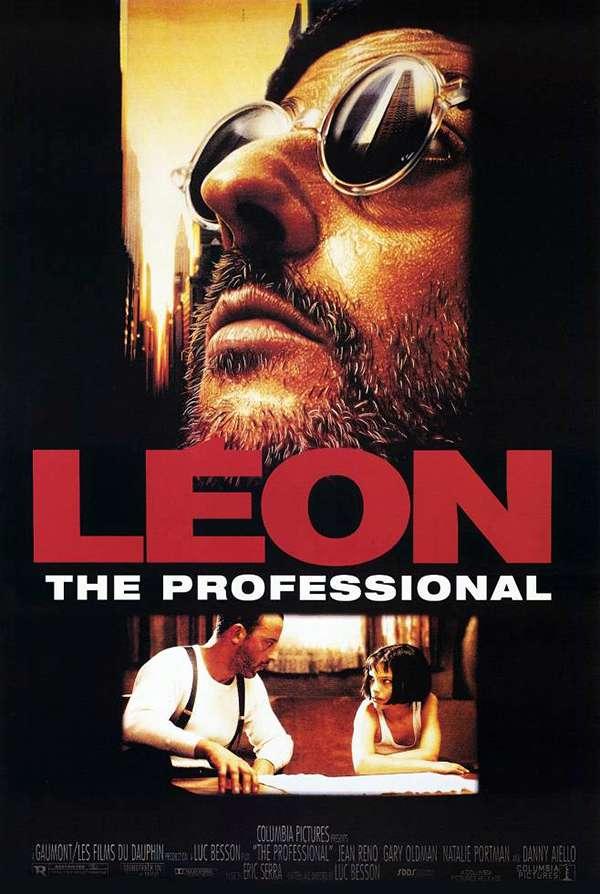 [今日推荐][这个杀手不太冷.Leon: The Professional.Léon][中英字幕]720P+1080P+2160P下载