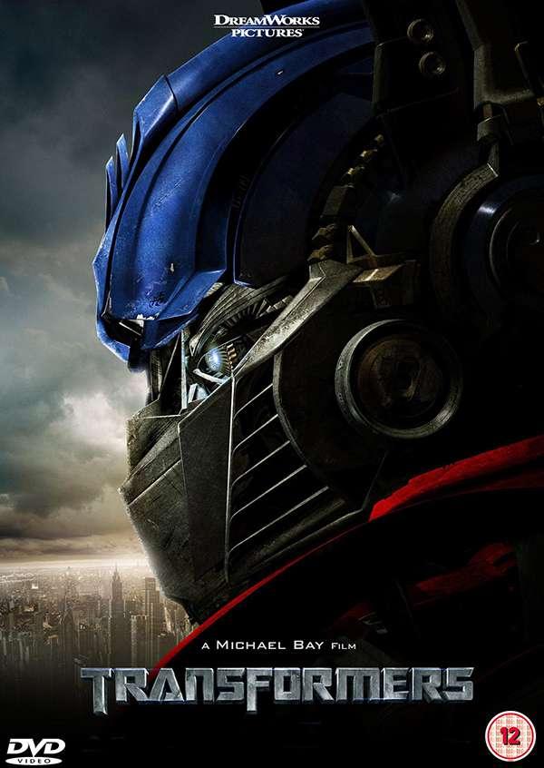 变形金刚 Transformers (2007)[720P+1080P+2160P]