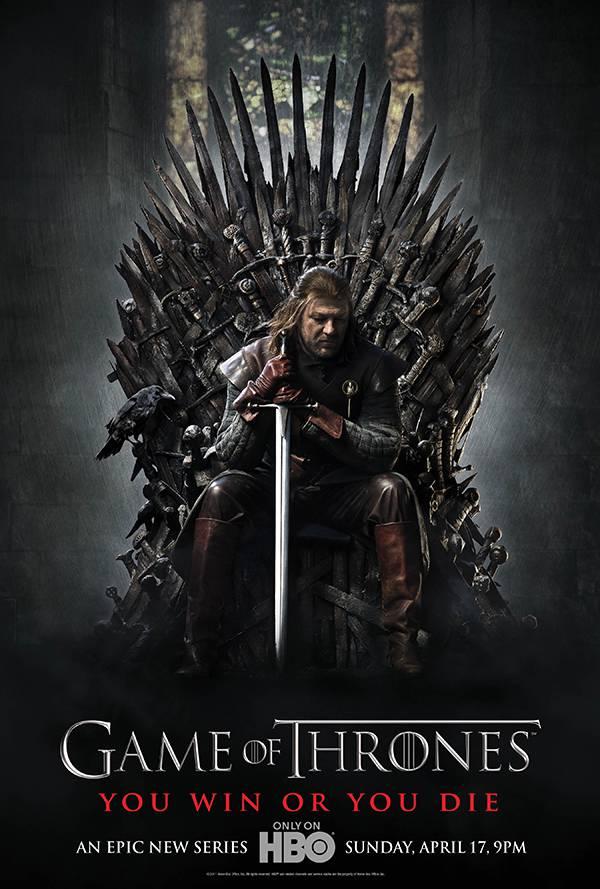 冰与火之歌 权力的游戏 第一季 Game of Thrones Season 1 (2011)[无删减原版]