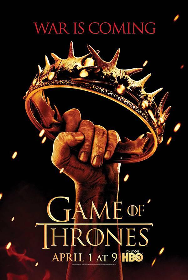 冰与火之歌 权力的游戏 第二季 Game of Thrones Season 2 (2012)   [无删减原版]