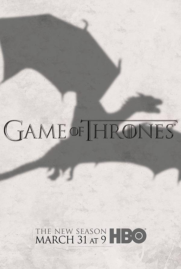 冰与火之歌 权力的游戏 第三季 Game of Thrones Season 3 (2013) [无删减原版]