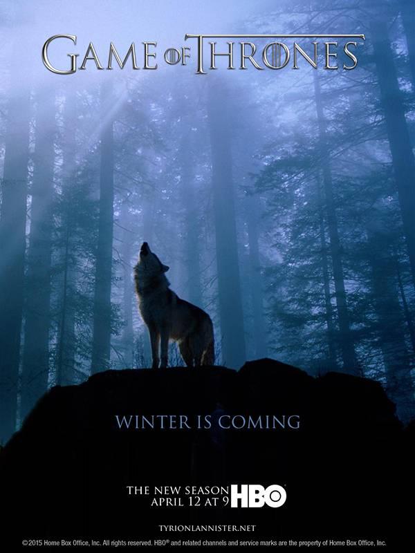 冰与火之歌 权力的游戏 第五季 Game of Thrones Season 5 (2015)[未删减原版]