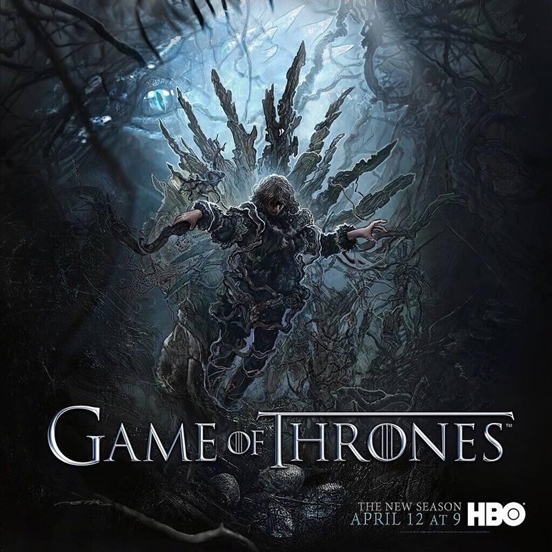 冰与火之歌 权力的游戏 第六季 Game of Thrones Season 6 (2016)[未删减原版]