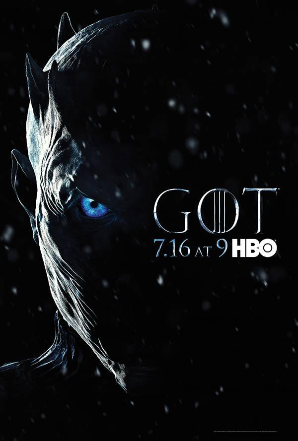 冰与火之歌 权力的游戏 第七季 Game of Thrones Season 7 (2017)[无删减原版]