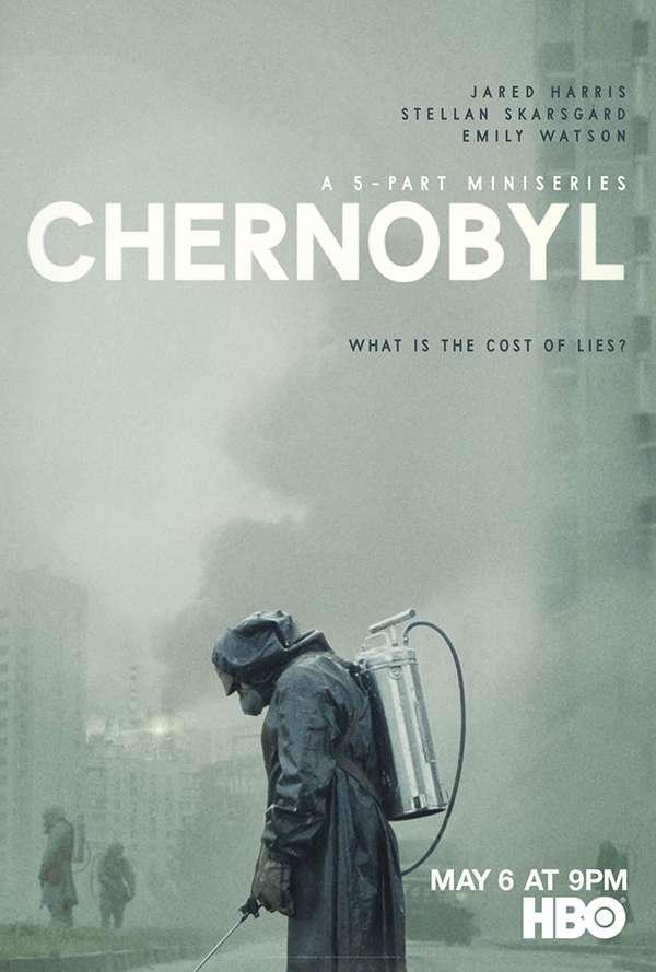 [美剧][切尔诺贝利.Chernobyl][2019][英语音轨.中英双语字幕][全1-5集]720P+1080P下载