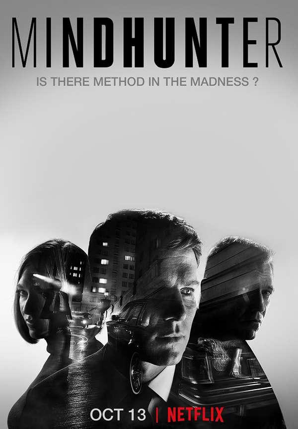 心灵猎人 第一季 Mindhunter Season 1 (2017)