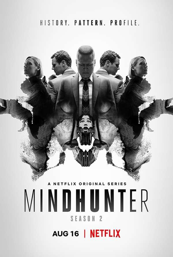 心灵猎人 第二季 Mindhunter Season 2 (2019)