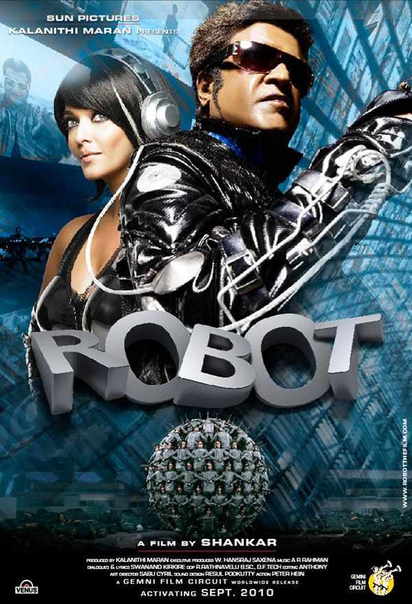 [印度电影][宝莱坞机器人之恋.Endhiran][2010][泰米尔语.中文字幕]720P+1080P下载