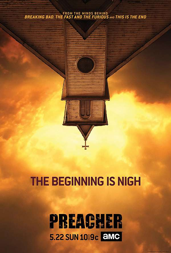 传教士 第一季 Preacher Season 1 (2016) [全1-10集][720P+1080P]