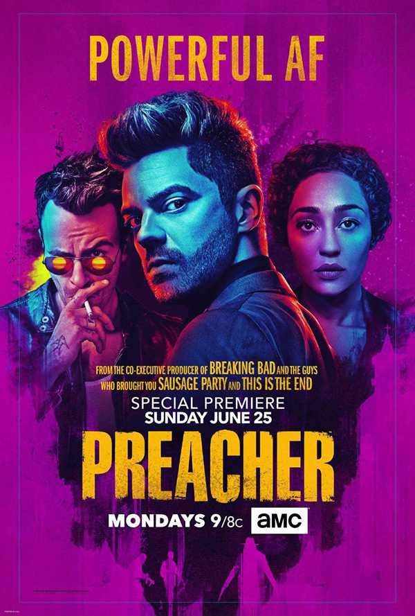 传教士 第二季 Preacher Season 2 (2017) [全1-13集][720P+1080P]