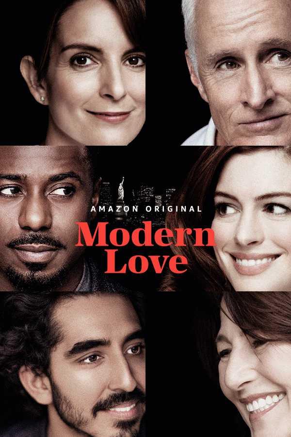 [美剧][摩登情爱.现代爱情.Modern Love][2019][第一季.全1-8集][英语音轨.中英双语字幕]720P+1080P百度云下载