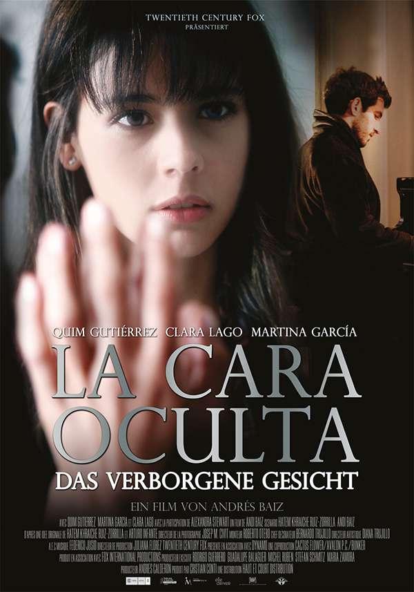 [今日推荐][黑暗面.镜中人.La cara oculta.The Hidden Face][2011][西班牙语.中英双语字幕]720P+1080P百度云下载