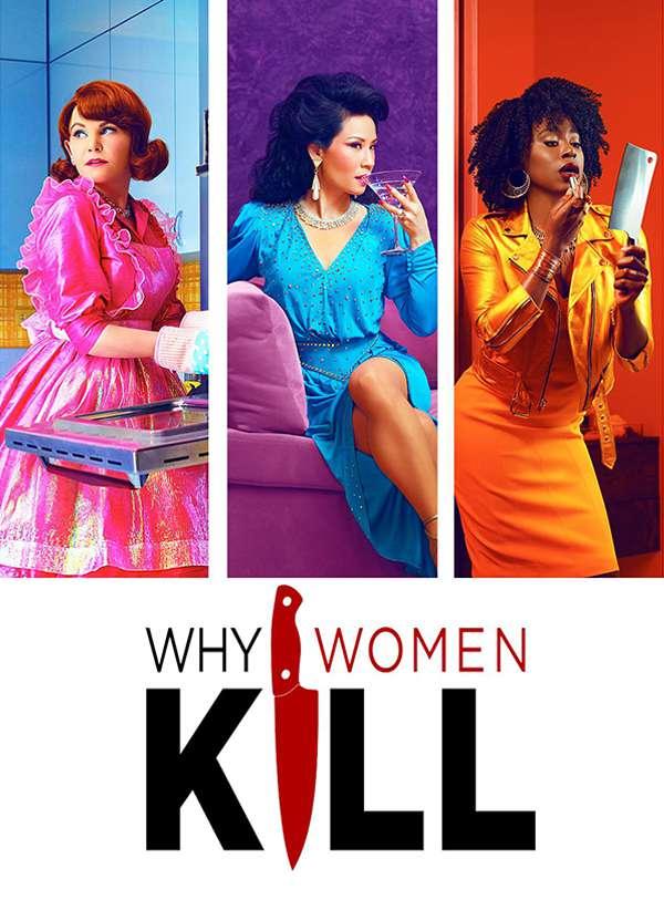 [美剧][致命女人.Why Women Kill][2019][第一季.全1-10集][英语音轨.中英双语字幕]720P+1080P百度云下载