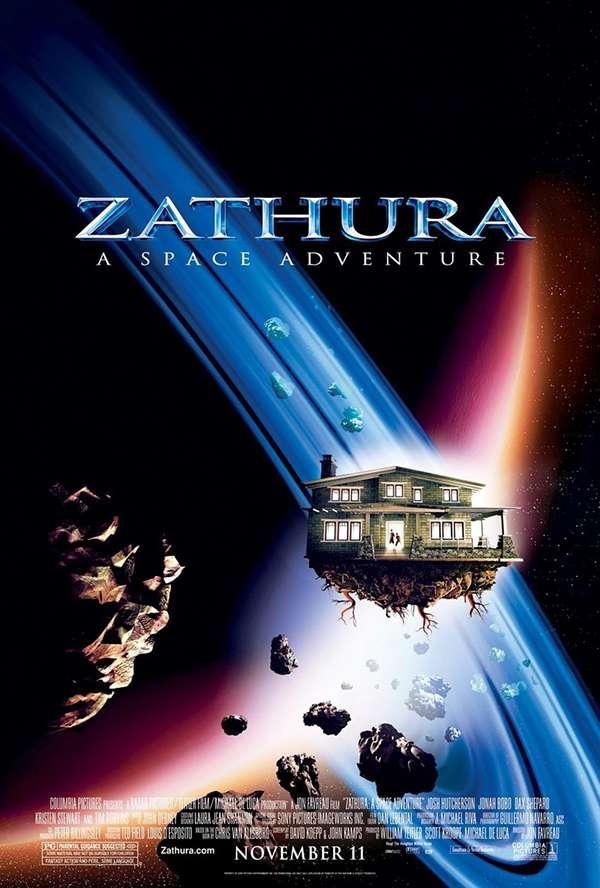 勇敢者的游戏2:太空飞行棋 Zathura: A Space Adventure (2005) [720P+1080P]