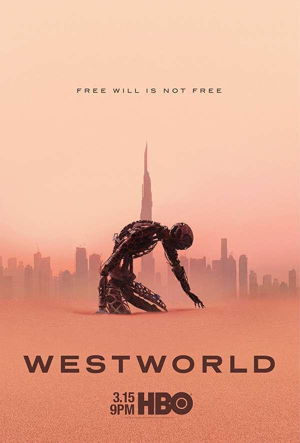 西部世界 第三季 Westworld Season 3 (2020) [720P+1080P+2160P]