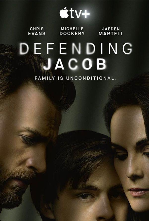 [Apple TV+美剧][捍卫雅各布.捍卫我儿.Defending Jacob][2020][全1-8集][英语音轨.中英双语字幕]720P+1080P+2160P百度云下载