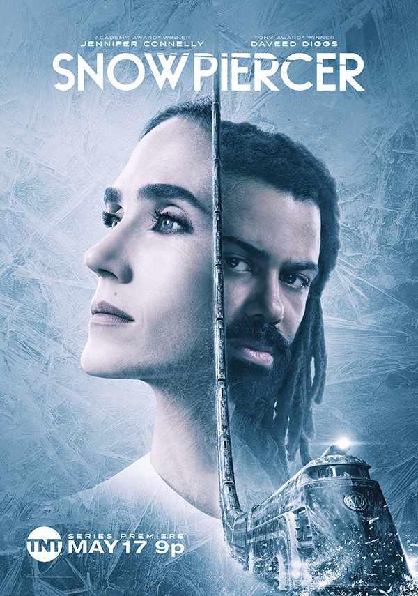[美剧][雪国列车剧版.末日列车.Snowpiercer][2020][第一季.全1-10集][英语音轨.中英双语字幕]720P+1080P+2160P百度云下载