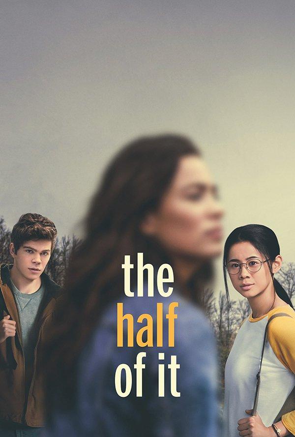 [今日推荐][校园情圣.真心半解.青春未知数.The Half of It][2020][英语音轨.中文字幕]720P+1080P百度云下载