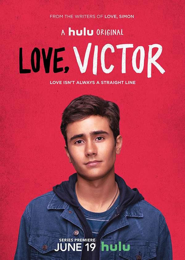 [爱你,西蒙衍生美剧][爱你,维克托.Love, Victor][2020][全1-10集][英语音轨.中英双语字幕]720P+1080P+2160P百度云下载