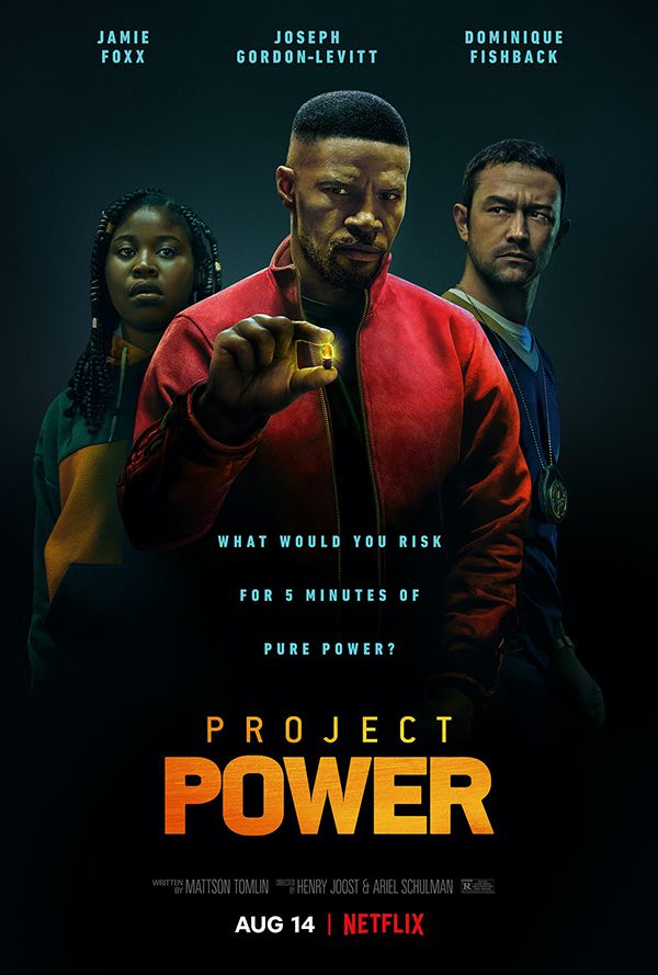 [今日推荐][科幻电影][超能计划.超能計畫.Project Power][2020][英语音轨.中英双语字幕]720P+1080P+2160P百度云下载