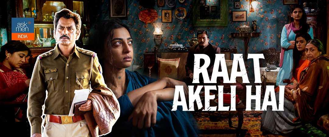 [今日推荐][印度犯罪悬疑电影][孤夜寻凶.孤夜尋兇.Raat Akeli Hai][2020][印地语英语.中文字幕]1080P百度云在线观看下线