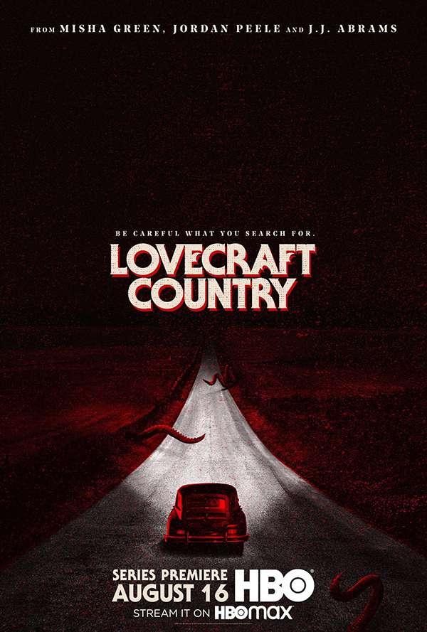 [HBO恐怖奇幻美剧][恶魔之地.戀偽鎮驚逃.逃出絕命村.Lovecraft Country][2020][全1-10集][英语音轨.中英双语字幕][无删减版]720P+1080P百度云下载