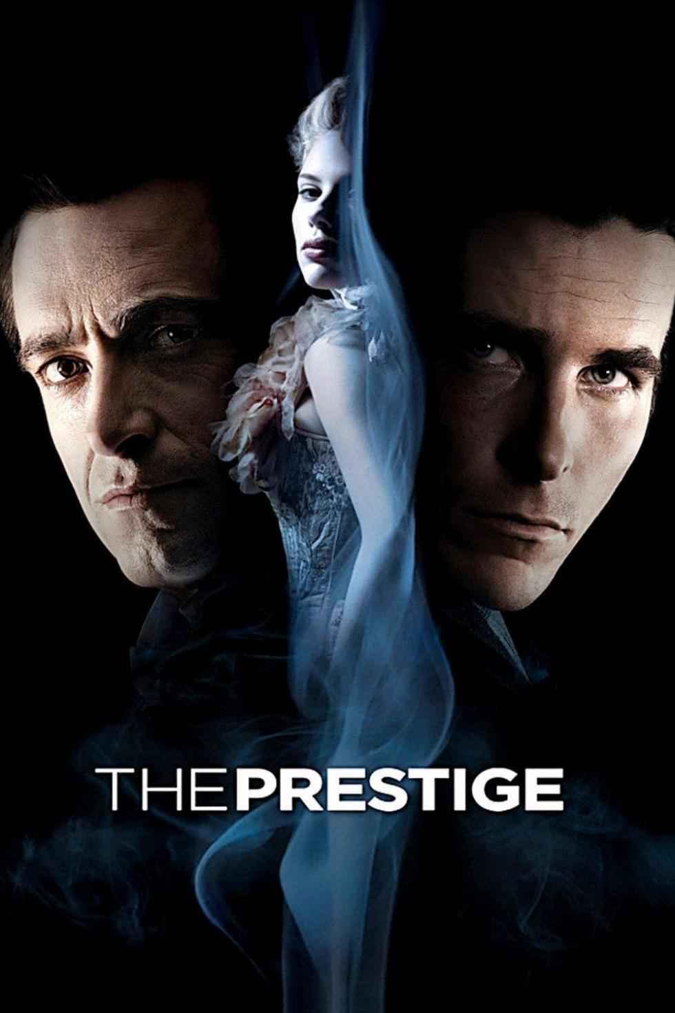 [高分悬疑惊悚电影][致命魔术.頂尖對決.死亡魔法.The Prestige][2006][英语国语音轨.中英双语字幕][蓝光版]720P+1080P+2160P百度云下载