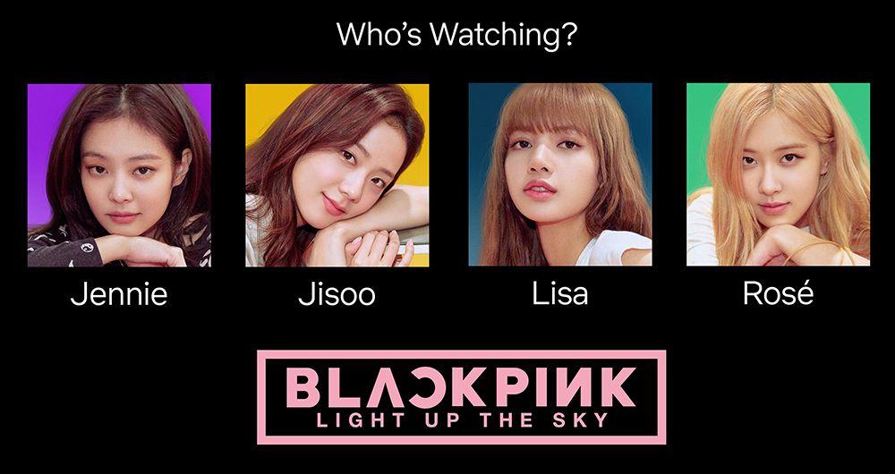[音乐纪录片][BLACKPINK:照亮天空.Blackpink Light Up the Sky][2020][韩语英语.中文字幕]720P+1080P百度云下载
