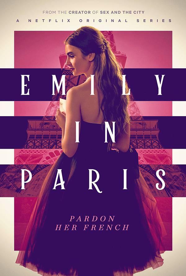 [美剧][艾米丽在巴黎.艾蜜莉在巴黎.Emily in Paris][2020][全1-10集][英语音轨.中英双语字幕]720P+1080P百度云下载
