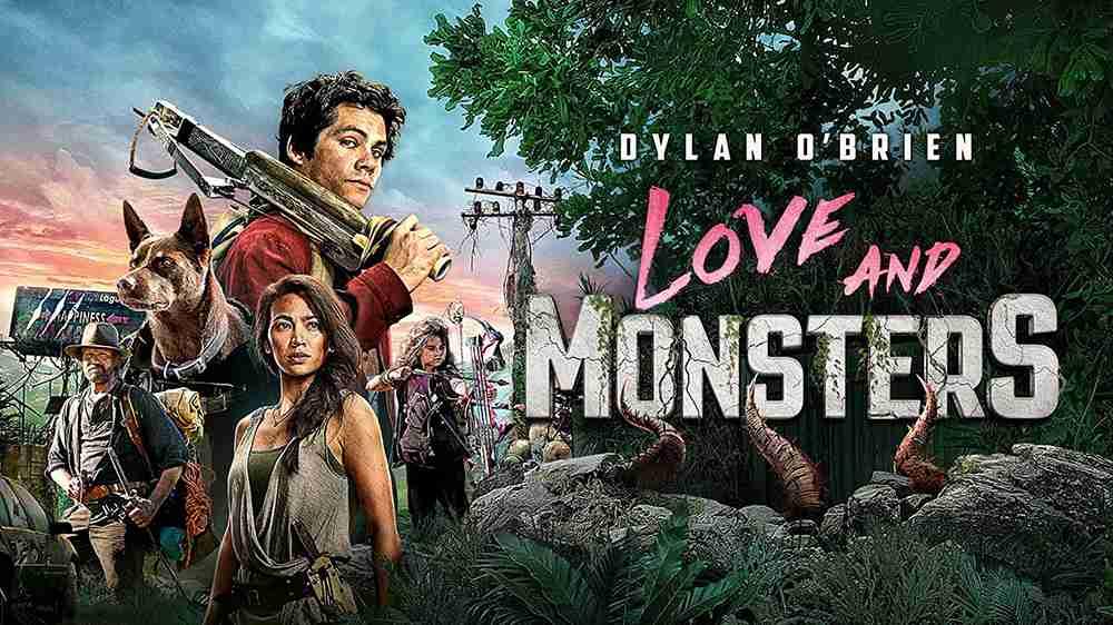 [冒险电影][爱与怪物.Love and Monsters][2020][英语音轨.中英双语字幕]720P+1080P+2160P百度云下载