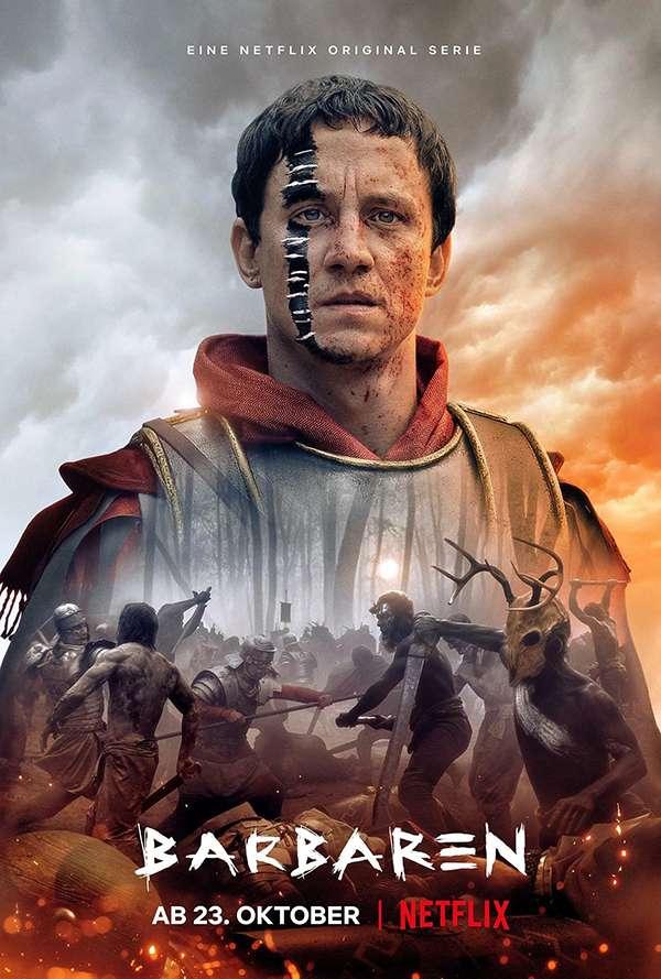 [德剧][蛮战.蠻戰之森.The Barbarians][2020][全1-6集][德语音轨.中文字幕][完整无删减版]720P+1080P百度云下载