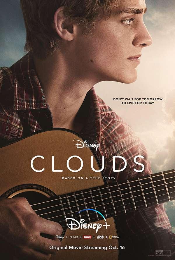 [真实故事改编音乐电影][云上情歌.雲上情歌.Clouds][2020][英语音轨.中英双语字幕]720P+1080P百度云下载