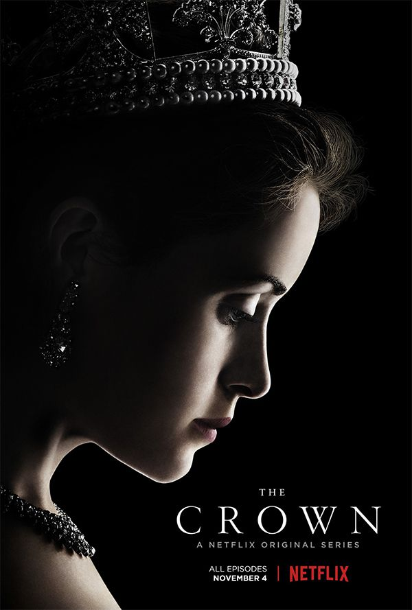 [高分历史英剧][王冠.王权.王座.The Crown][2016][第一季.全1-10集][英语音轨.中英双语字幕]720P+1080P百度云下载