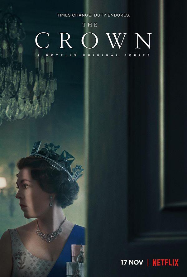 [高分历史英剧][王冠.王权.王座.The Crown][2019][第三季.全1-10集][英语音轨.中英双语字幕]720P+1080P百度云下载
