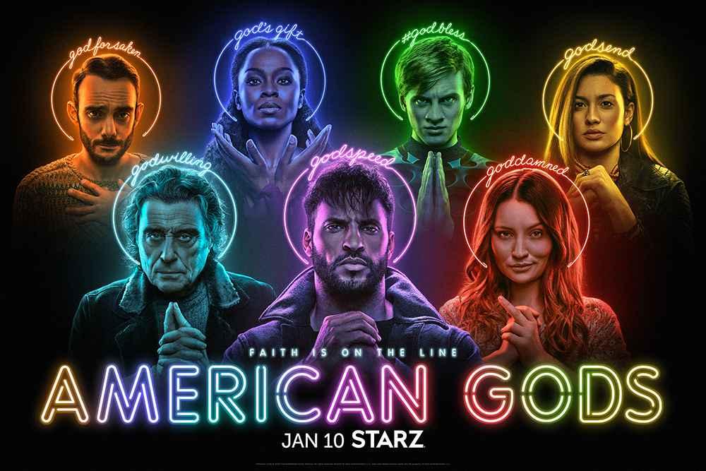 [美剧][美国众神.American Gods][全1-3季][2017-2021][英语音轨.中英双语字幕][蓝光版]720P+1080P+2160P(4K)百度云下载
